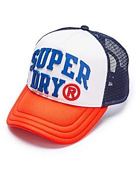 Superdry Coleman Cap