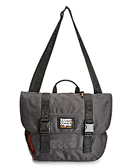 Superdry Nation Messenger