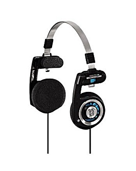 Koss On-Ear Headphones Porta Pro