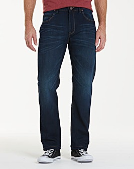 Mish Mash Longley Slim Stretch Jean 31In