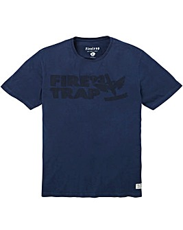 Firetrap Valter T-Shirt Regular