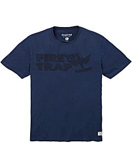 Firetrap Valter T-Shirt Regular