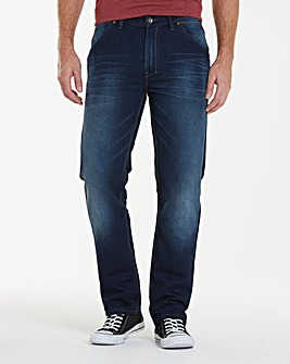 Mish Mash Crewe Straight Jean 33In