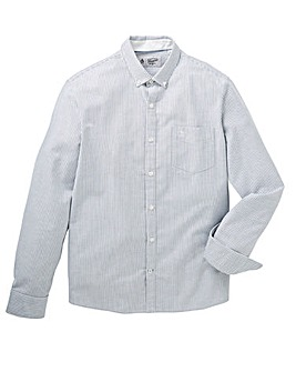 Original Penguin Striped Oxford Shirt