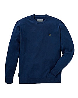 Voi Crawley Crew Neck Jumper