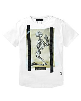 Religion Pray T-Shirt Long