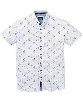 Bewley & Ritch Kutter SS Shirt Long