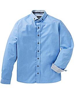 Bewley & Ritch Prand Printed Shirt L