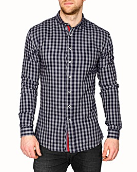 Bewley & Ritch Rover Check Shirt Regular