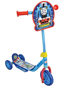 Thomas and Friends My First Tri Scooter
