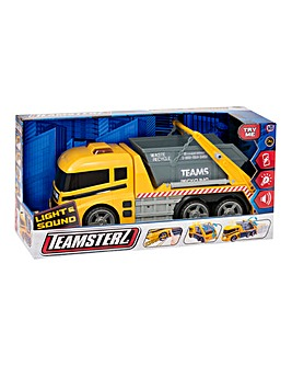 Teamsterz Lorry