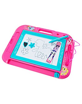 My Little Pony Medium Magnetic Scribbler