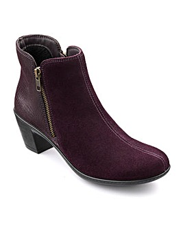 Hotter Samia Ankle Boot
