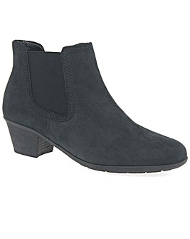 Gabor Hoy Womens Casual Chelsea Boots