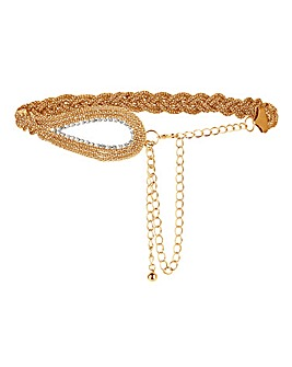 Joanna Hope Chain Waist Belt