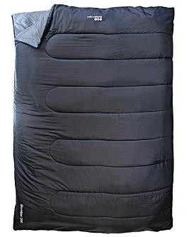 Yellowstone Double Sleeping Bag
