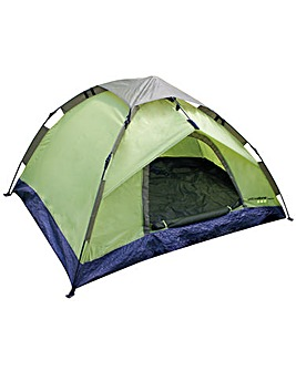 Yellowstone 4 Person Rapid Pitch Tent  sc 1 st  Ambrose Wilson & Tents | Tents u0026 Accessories | Camping u0026 Caravanning | Leisure ...