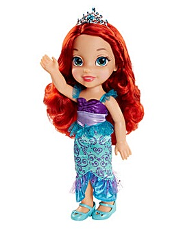 My First Disney Toddler Doll - Ariel