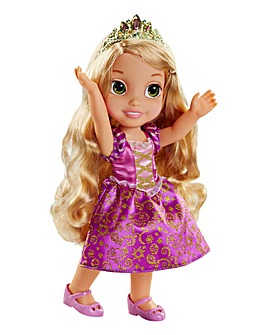 My First Disney Toddler Doll - Rapunzel