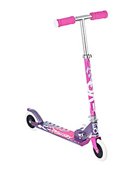 Evo Inline Scooter Girls