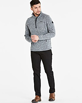 Tog24 Carlton Mens Tcz 200 Zip Neck
