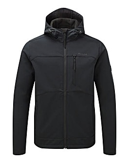 Tog24 Ripon Mens Tcz Shell Hooded Jacket
