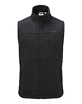 Tog24 Ripon Mens Tcz Shell Gilet