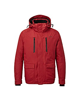 Tog24 Rogan Mens Waterproof Jacket