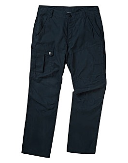 Tog24 Bradshaw Mens Cargo Pants Regular