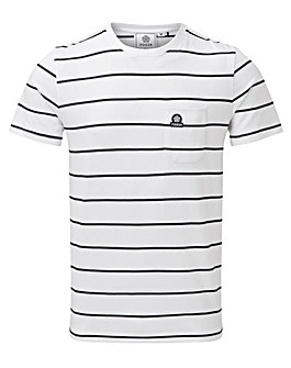 Tog24 Elliot Stripe Mens T-Shirt