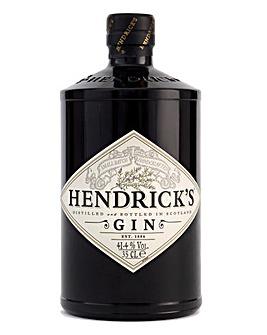 Hendrick