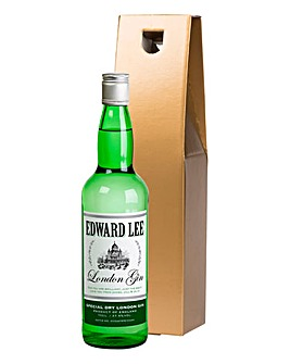 Personalised Gin in a Gift Box