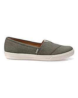 Hotter Laurel Slip On Shoe