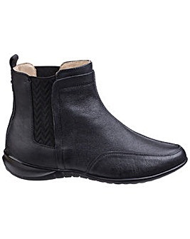 Hush Puppies Lindsi Bria Ankle Boots