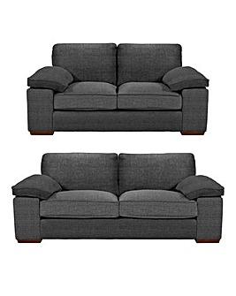Harrow 3 plus 2 seater Sofa