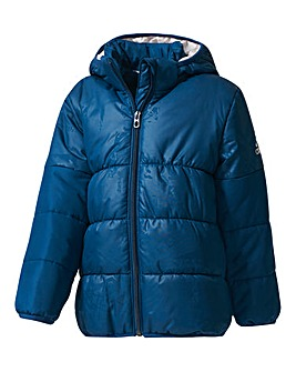 adidas Little Boys Padded Jacket