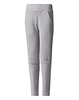 adidas Youth Girls Zone Pants