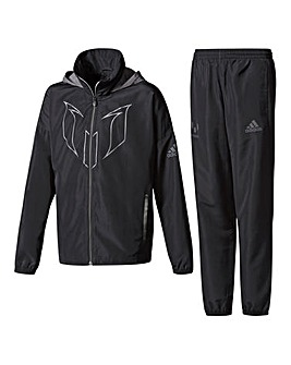 adidas Youth Boys Messi Tracksuit