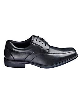 Formal Lace Up Shoe Standard Fit