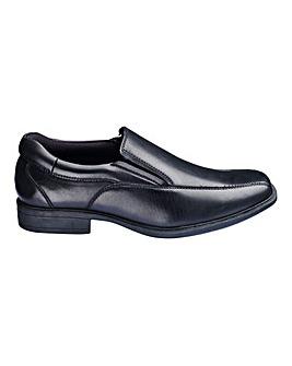 Formal Slip On Shoe Standard Fit