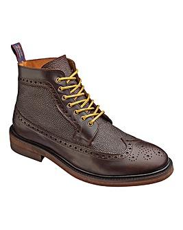 Gant Brogue Boot
