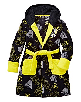 Star Wars Dressing Gown