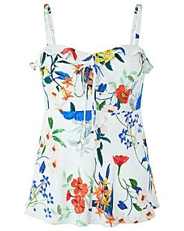 Monsoon Flora Print Cami