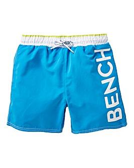 Bench Boys Branded Swimshorts