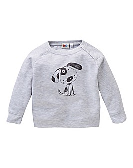 KD Baby Boy Sweatshirt
