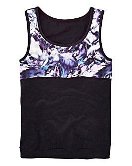KD Active Girls Blouson Vest
