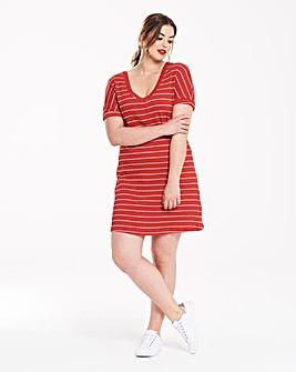 Junarose T-Shirt Dress