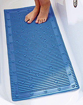 Long Stay Put Safety Bath Mat