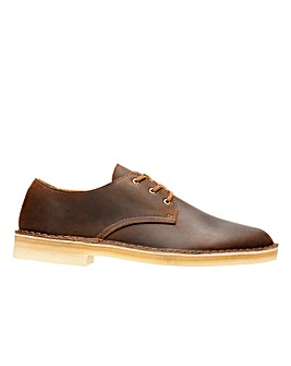 Clarks Desert Crosby G Fitting