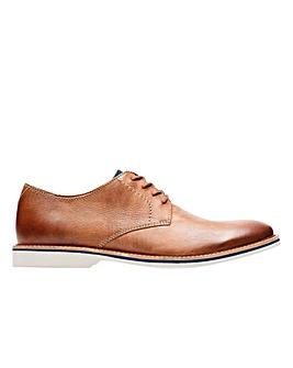 Clarks Atticus Lace  Shoes